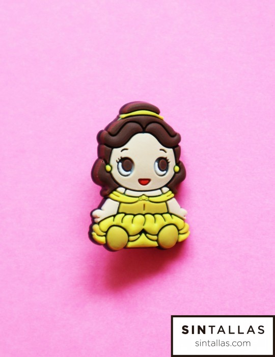 Broche 'Bella'